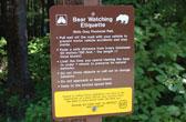 Pas op beren
