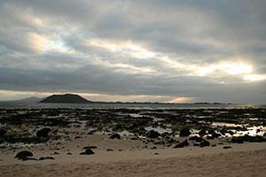 Vulkanische oorsprong Canarische Eilanden