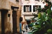 Het gewone dagelijkse leven op Corsica