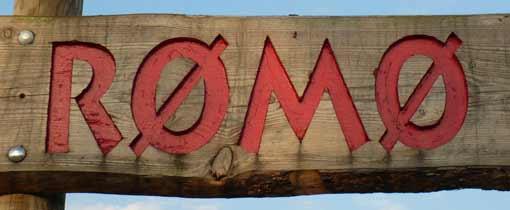 Vakantie Romo (Rømø) en de Deense Waddenkust