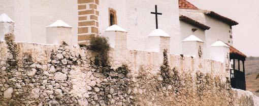 Fuerteventura bezienswaardigheden