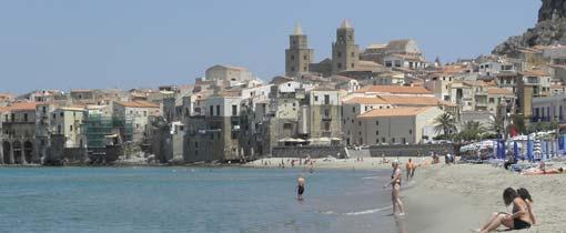 Sicilië vakantie - Bezienswaardigheden en leuke dingen doen