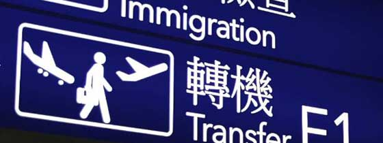 Praktische informatie reis en verblijf Singapore