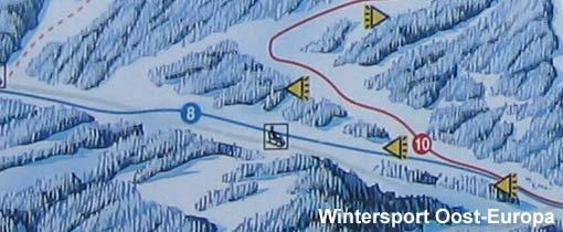 Wintersport vakantie in Tsjechië, Slowakije, Bulgarije en Polen