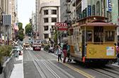 San Francisco - Downtown. De leukste bezienswaardigheden