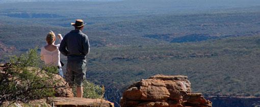 New South Wales bezienswaardigheden. Uitstapjes in de oudste staat van Australie