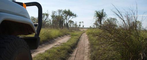 De Kimberley en de Gibb river road: Het avontuur wacht!