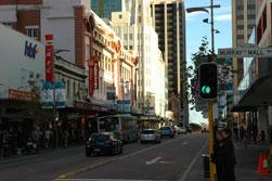 Perth bezienswaardigheden