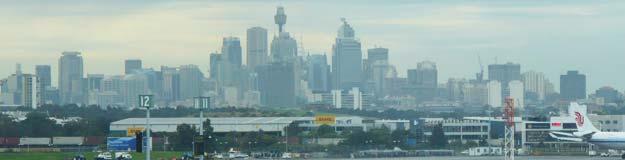 Australie Vliegtickets Sydney, Melbourne, Adelaide, Perth. Tickets en vakantiereizen Australie