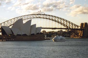 Sydney: het perfecte startpunt van iedere Australie vakantie. Hotspots en bezienswaardigheden