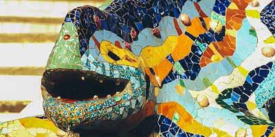Gaudí Top 10. Mooiste gebouwen Antoni Gaudí in Barcelona
