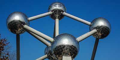 Brussel uitstapjes omgeving. Bezienswaardigheden rond Brussel