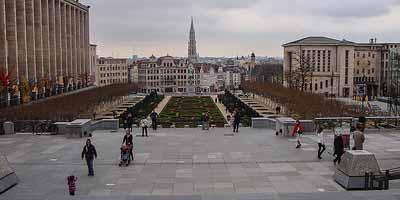Brussel museumgids. De mooiste en meest bijzondere musea van Brussel