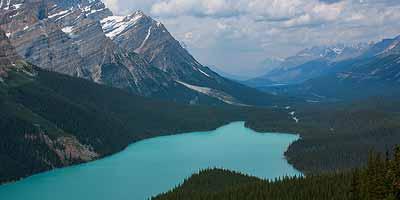 British Columbia: Het Wilde Westen van Canada. De Canadese westkust