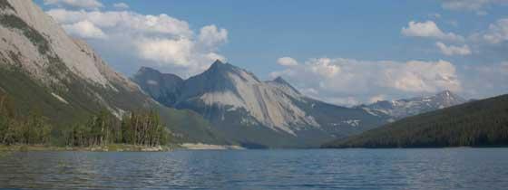 Vakantie Rocky Mountains - hoogtepunt van je Canada reis