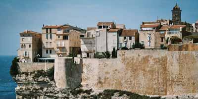 Corsica vakantie