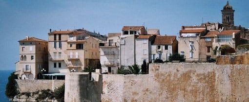 Corsica vakantie. Cultuur en zon