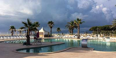 Hotels Corsica. Ajaccio, Bastia, Porto-Vecchio, Calvi en meer...