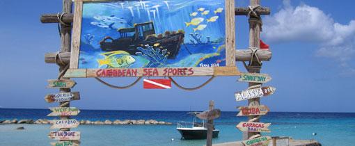 Curaçao bezienswaardigheden. Beleef het ultieme eilandgevoel