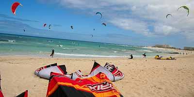 Fuerteventura vakantie Canarische Eilanden