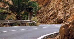 Auto huren op Fuerteventura op de Canarische Eilanden