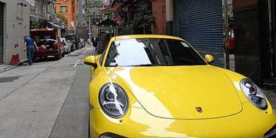 Hongkong praktische informatie. Reis en verblijf