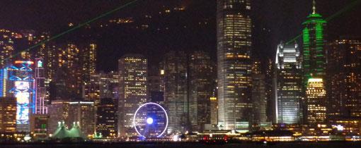 Maak van je stopover Hongkong een vakantie