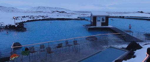 Myvatn, de Blue Lagoon van het noorden