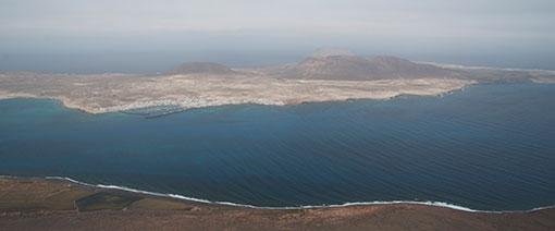 La Graciosa Lanzarote. Snorkelen en zonnen op een schateiland