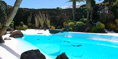 Lanzarote vakantie Canarische Eilanden