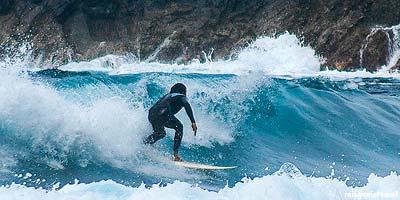 La Palma vakantie Canarische Eilanden