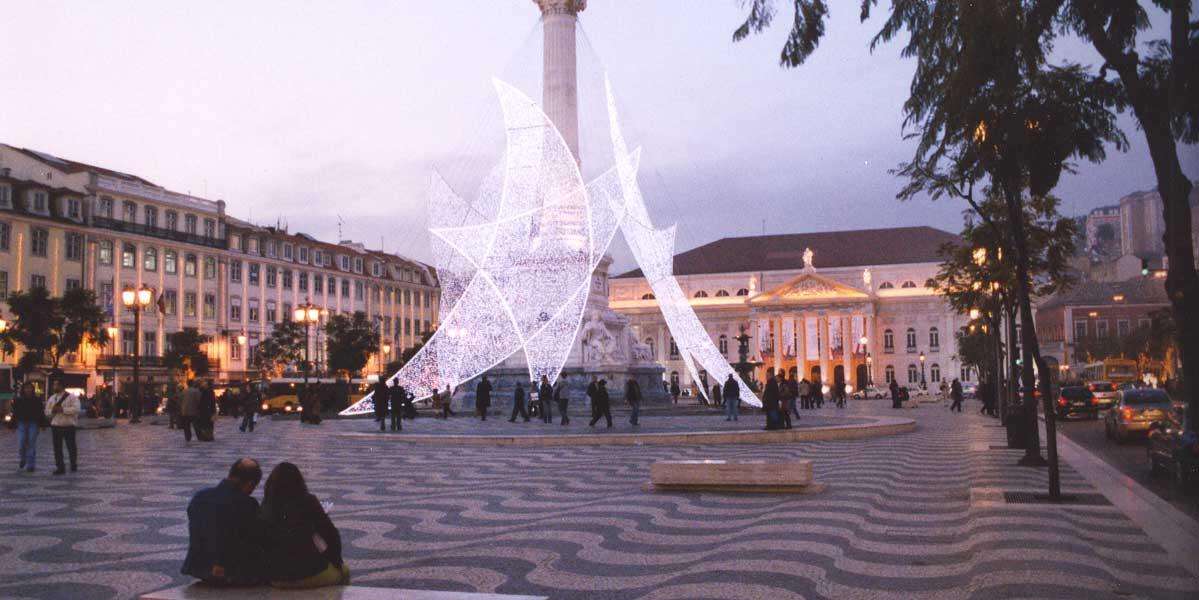 Aanbiedingen Lissabon en Costa de Lisboa. Leuke en voordelige vakantiereizen naar Portugal