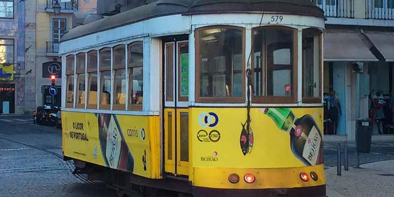 Praktische informatie Lissabon en Portugal. Weer en verkeer, Portugese taal en tips