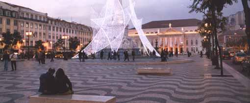 Aanbiedingen Stedenreis Lissabon en vakantie Costa de Lisboa. Leuke en voordelige vakantiereizen naar Portugal