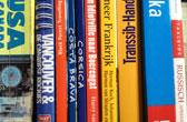 Warschau Reisgidsen. Boeken en reisgidsen voor een uitgelezen vakantie