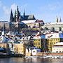 Stedentrip Praag, de hoofdstad van Tsjechië