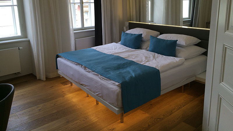 Vakantiehuisjes en appartementen. Voor een heerlijke ontspannen vakantie in Praag en Tsjechië