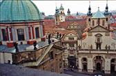Praag Top 10 bezienswaardigheden. De leukste plekken van Praag