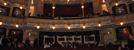 Cultureel praag uitgaan concerten en museumoverzicht - Dining barokke ...