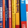 Reisgidsen en boeken over Praag