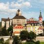 Tsjechië vakantie special
