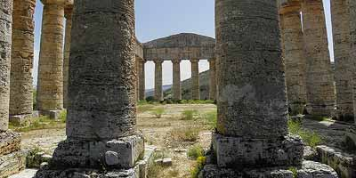 Zuidwest en centraal Sicilië. Agrigento, Valle dei Templi en andere bezienswaardigheden