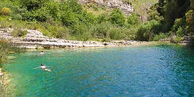 Zuidoost Sicilië vakantie. Rondreis door de zuidoostelijke regio van Sicilië