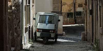Sicilië bezienswaardigheden noordkust. Rondreis door noordwest Sicilië