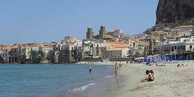 Mooiste stranden Sicilië - Isola Bella. Stranden langs de kust van Sicilië