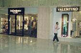 Winkelen in een van de vele shopping malls van Singapore