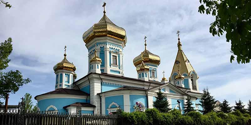 Moldavië vakantie. Bezienswaardigheden en uitstapjes