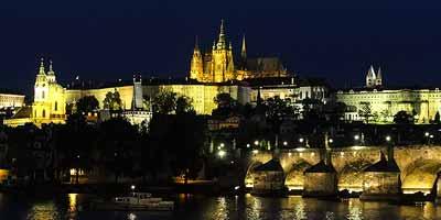 Praag special. Bezoek de hoofdstad van Tsjechie