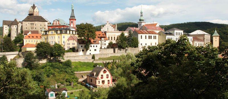 Tsjechië vakantie