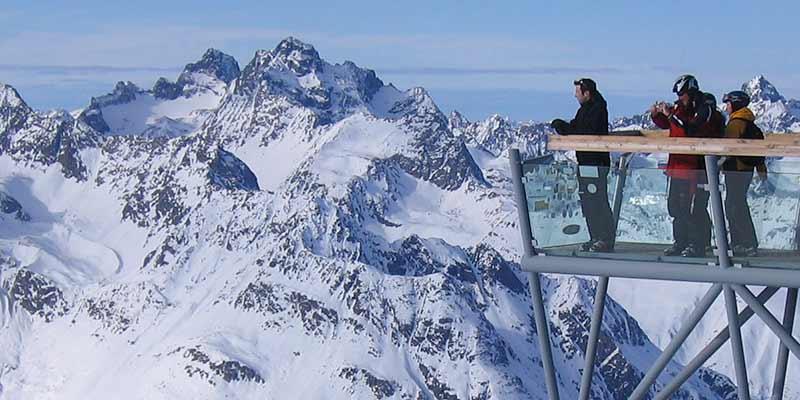 Wintersport - de gezelligste en sportiefste vakantie van het jaar